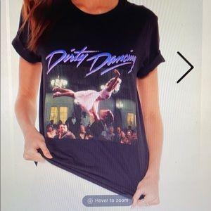 Dirty Dancing Graphic T Shirt